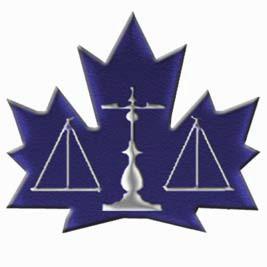 Canadian criminal justice system